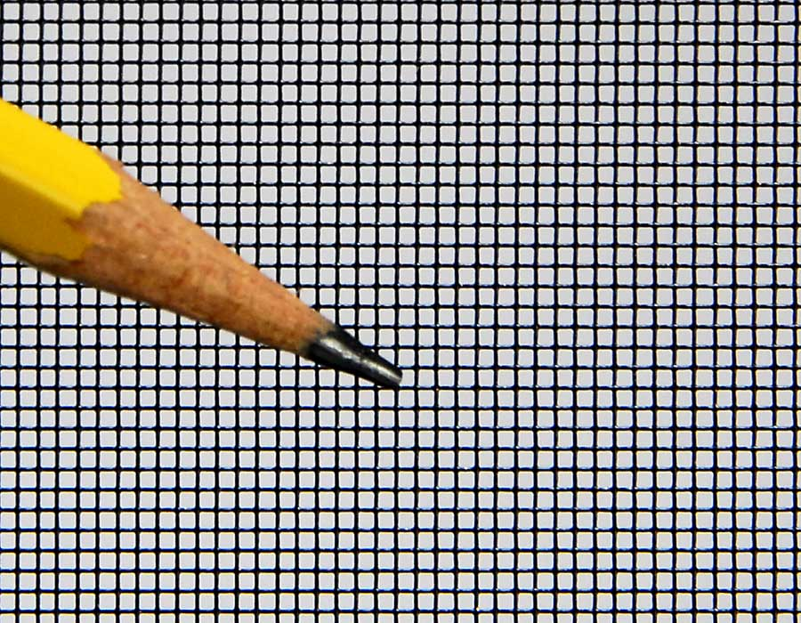 Square hole wire netting, Square wire mesh, Square wire mesh is made